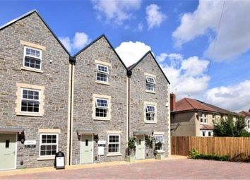 3 bed town house for sale in Plot 18, Richmond Grove, Mangotsfield, Bristol BS16