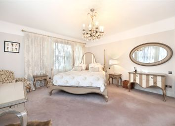 Thumbnail 4 bedroom flat for sale in Berkeley Court, Marylebone Road, London