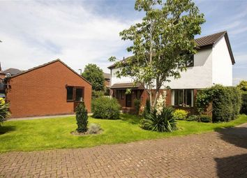 Thumbnail 4 bedroom detached house for sale in Station Way, Garstang, Preston