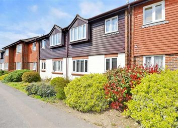 Thumbnail 2 bedroom flat for sale in Carnegie Road, Worthing, West Sussex