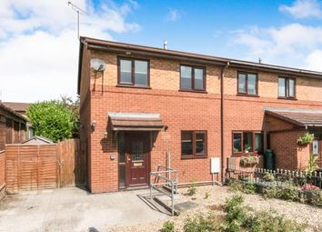 Thumbnail 3 bedroom semi-detached house for sale in Glascoed Way, Summerhill, Wrexham, Wrecsam