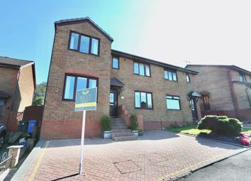 Thumbnail 4 bed semi-detached house for sale in Rannoch Place, Falkirk