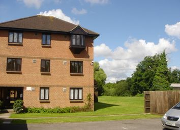 Thumbnail 2 bed flat to rent in Vicarage Way, Colnbrook, Slough