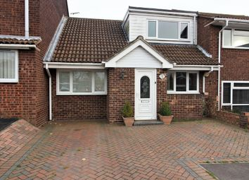Thumbnail 3 bed property for sale in Solent View, Fareham