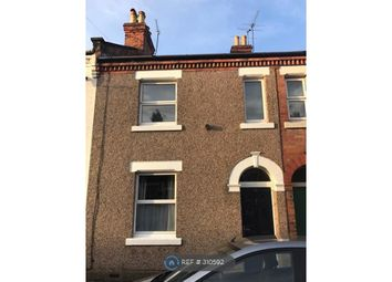 Thumbnail 3 bed terraced house to rent in Stanmore Road, Watford