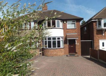 Thumbnail 3 bed property to rent in Court Lane, Erdington, Birmingham