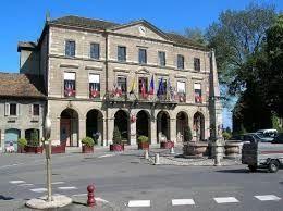 Thumbnail 1 bed apartment for sale in Rhône-Alpes, Haute-Savoie, Thonon Les Bains