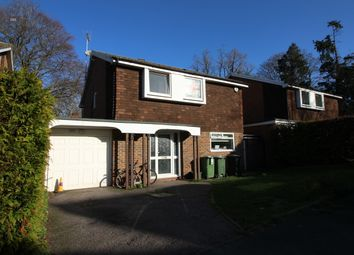 Thumbnail 6 bed detached house for sale in Chartwell Place, Epsom