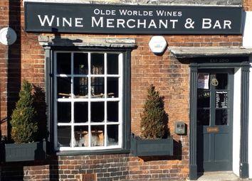 Thumbnail Pub/bar for sale in Cinque Ports Street, Rye