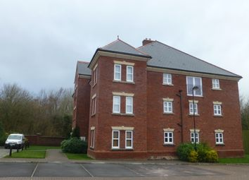 Thumbnail 2 bed flat to rent in Ladybank Avenue, Fulwood Park, Preston