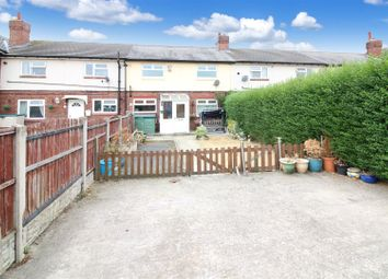 Thumbnail 3 bed terraced house for sale in Highfield Villas, Sherburn In Elmet, Leeds