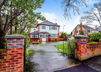 Thumbnail 4 bed detached house for sale in Grange Park, Maghull, Merseyside, England