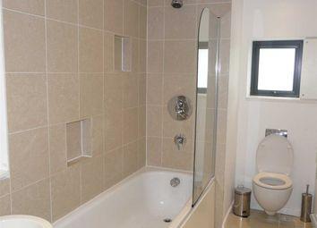 Thumbnail 2 bedroom flat to rent in Park Rock, Castle Boulevard, Nottingham