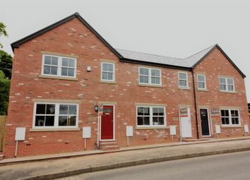 Thumbnail 3 bed mews house for sale in Coming Soon! Plot 1, Willbutts Lane, Rochdale