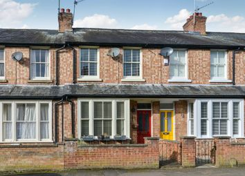 Thumbnail 3 bed terraced house for sale in Clarence Road, Stony Stratford, Milton Keynes