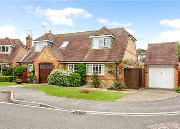 Thumbnail 3 bed detached house for sale in Walwyn Close, Birdham, Chichester, West Sussex