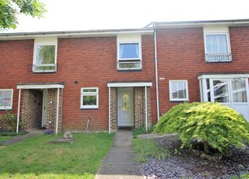 Thumbnail 2 bed terraced house for sale in Southwood Close, Worcester Park