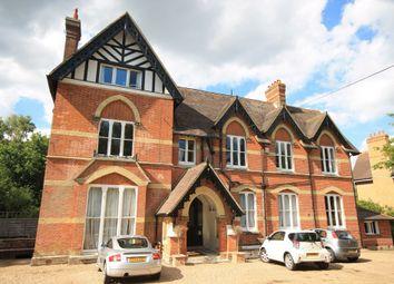 Thumbnail 1 bed flat to rent in Broadwater Down, Tunbridge Wells