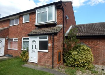 3 bed end terrace house to rent in Melford Way, Felixstowe IP11