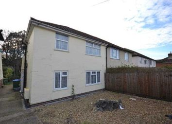 Thumbnail 2 bedroom flat to rent in Swift Road, Southampton
