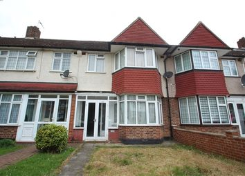 Thumbnail 3 bedroom terraced house for sale in Conisborough Crescent, London