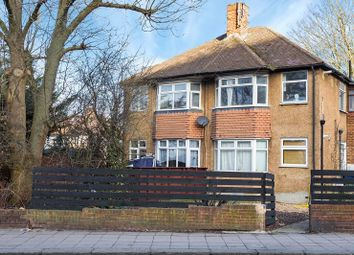 1 bed maisonette for sale in Rugby Avenue, Greenford UB6