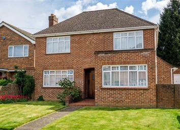 Thumbnail 3 bed property for sale in Church Close, West Drayton, Middlesex