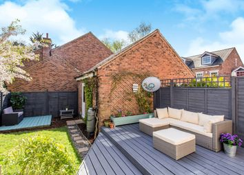 4 bed town house for sale in Orchard Close, Scraptoft, Leicester LE7