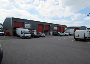 Thumbnail Light industrial to let in Unit 12, Lyndon Business Park, Farrier Road, Lincoln