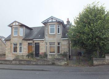 Thumbnail 2 bed semi-detached house to rent in Calder Road, Bellshill