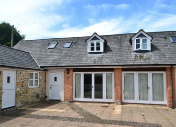 Thumbnail 2 bed barn conversion to rent in Hooke, Beaminster, Dorset