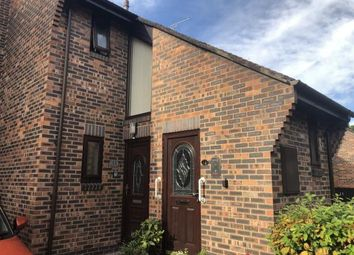 Thumbnail 2 bed flat for sale in Rectory Close, Nantwich, Cheshire
