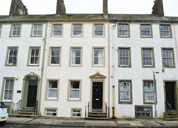 Thumbnail 2 bedroom flat to rent in Scotch Street, Whitehaven, Cumbria