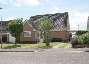 Thumbnail 3 bed detached bungalow for sale in Riverdale, Seaton