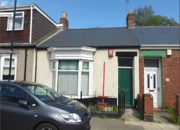 Thumbnail 2 bed cottage to rent in Thelma Street, Sunderland, Tyne And Wear