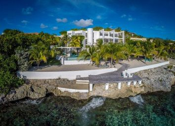 Thumbnail 4 bed detached house for sale in Bonaire, Bonaire - Luxury Sea Front Villa, Netherlands Antilles