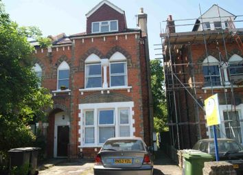 Thumbnail 2 bed flat to rent in Silverdale, London