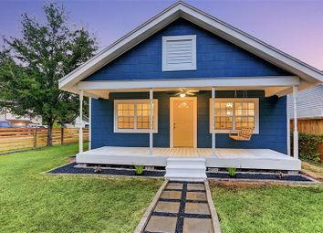 Thumbnail 2 bed property for sale in Houston, Texas, 77009, United States Of America
