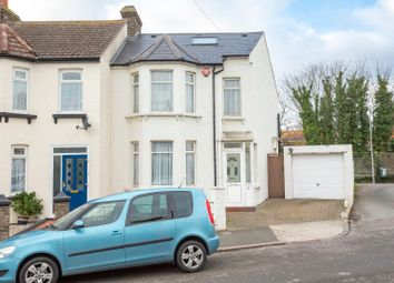 Thumbnail 2 bed end terrace house for sale in St. Georges Road, Broadstairs