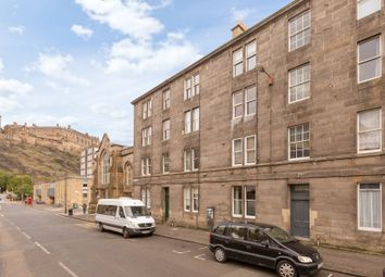 Thumbnail 3 bed flat for sale in Spittal Street, Edinburgh