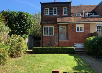 Thumbnail 3 bed semi-detached house to rent in Pathfields, Haslemere