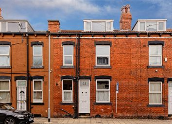 Thumbnail 2 bed terraced house for sale in Barden Mount, Leeds, West Yorkshire
