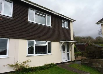 Thumbnail 3 bed property to rent in Weatherdon Drive, Ivybridge