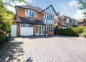 Dorchester Road, Solihull B91. 4 bed detached house