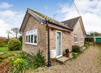 Thumbnail 3 bed detached bungalow for sale in The Street, Elmsett, Ipswich