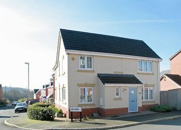 Thumbnail 4 bedroom detached house for sale in Lee Edge, Leeds