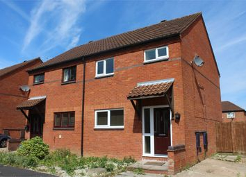 Thumbnail 3 bedroom semi-detached house to rent in Shelsmore, Giffard Park, Milton Keynes