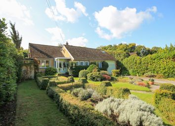 Thumbnail 4 bed detached bungalow for sale in Chestnut Walk, Felcourt, East Grinstead
