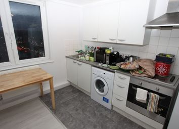 Thumbnail 3 bed flat for sale in Scott House, Woolmer Road, Edmonton