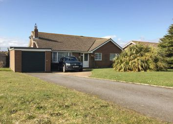 Thumbnail 4 bed detached bungalow to rent in Horestone Rise, Seaview
